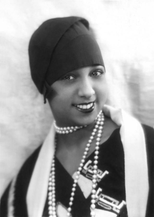 Josephine Baker in 1927