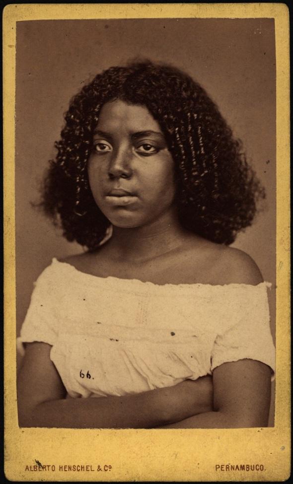 Alberto Henschel_Retrato cafusa_1869