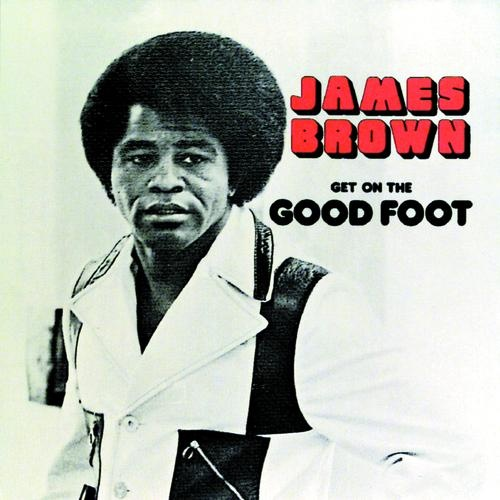 James Brown_Get on the Good Foot_album cover from 1972