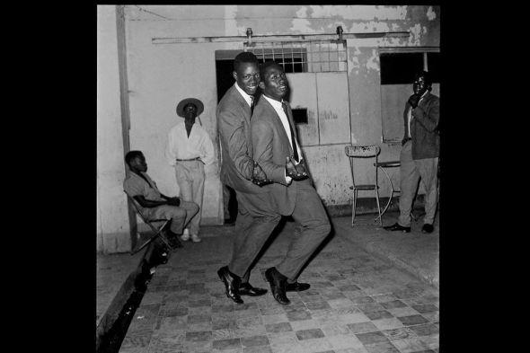 Congolese rumba