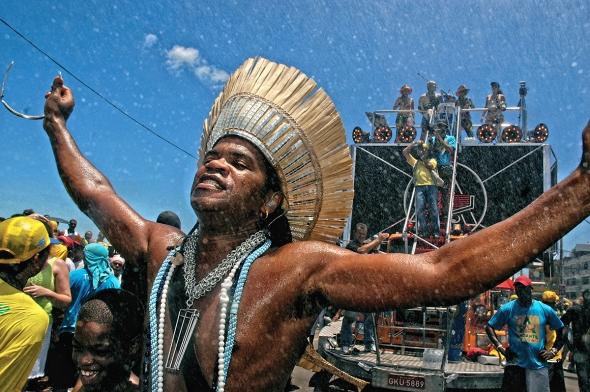 Salvador da Bahia Brasil_Carnaval_2012