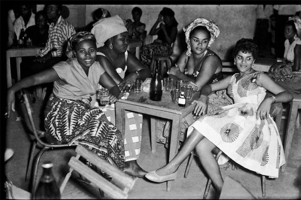 Women enjoying an outing