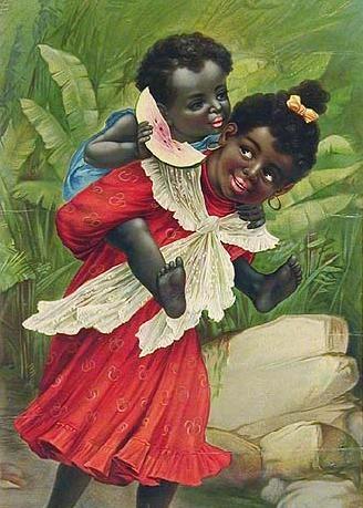 Vintage Valentine 1