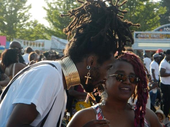 AfroFest 11