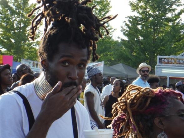 AfroFest 12
