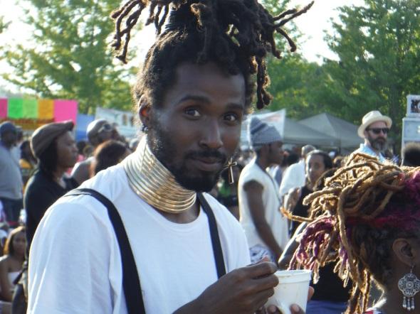 AfroFest 13
