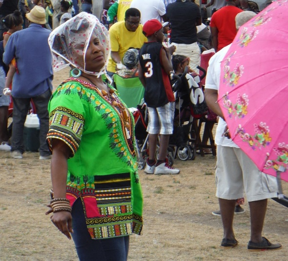 AfroFest 4