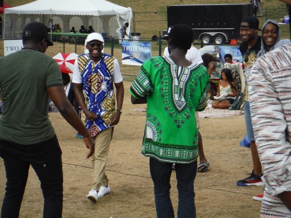 AfroFest 5