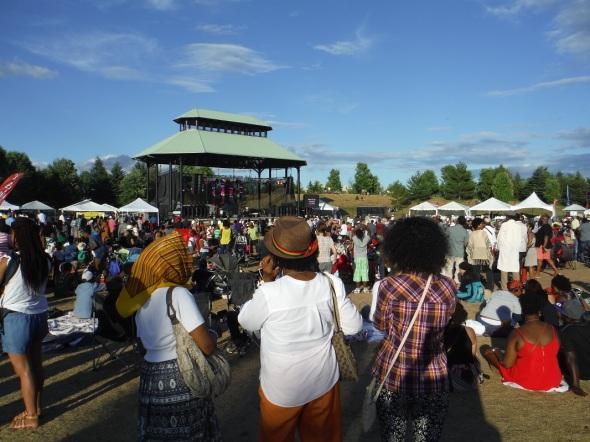 AfroFest 8
