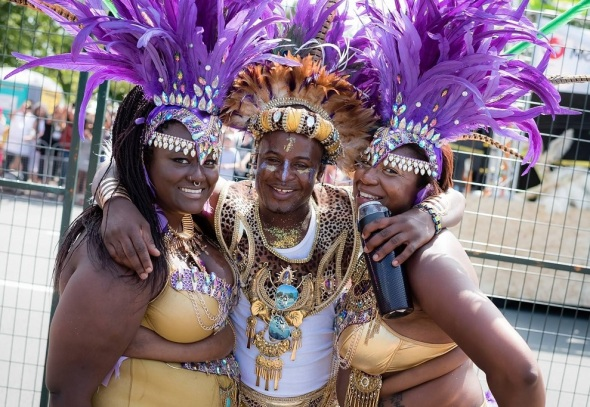 Caribana Grand Parade 2016_C_photography by Photagonist