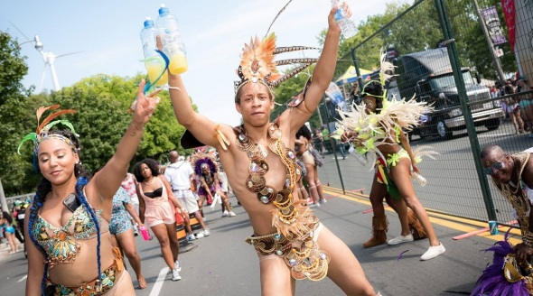 Caribana Grand Parade 2016_D_photography by Photagonist