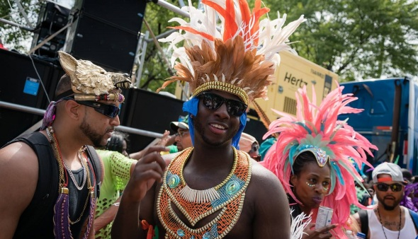 Caribana Grand Parade 2016_G_photography by Photagonist