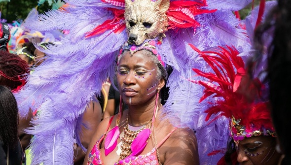 Caribana Grand Parade 2016_H_photography by Photagonist