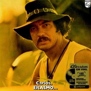Erasmo Carlos_Classicos em vinil