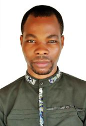 Gabriel Bamgbose_poet and editor of Ijagun Poetry Journal